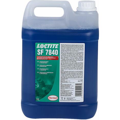 Loctite 1427776 SF 7840 Natural Blue Non-solvent 5 Litre