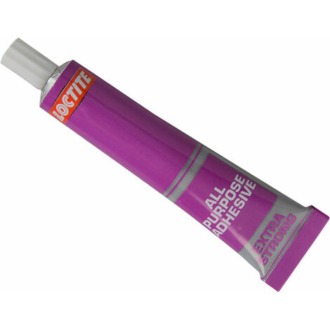 Loctite 1778770 All Purpose Extra Strong Adhesive 20ml
