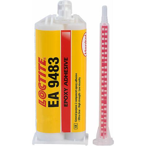 Loctite 2056391 EA 9483 A&B (2:1) Dual Cartridge 50ml
