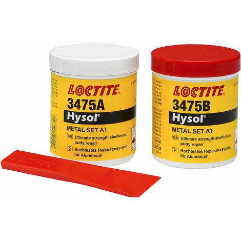 Loctite 229173 EA 3475 A&B Metal Set A1 500g