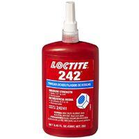 Loctite 242 Medium Strength Threadlock All Metal Adhesive Compound 250ml