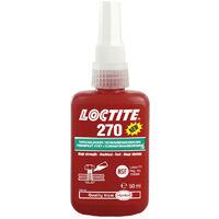 Loctite 270 Threadlocking Adhesive High Strength Permanent Locking 50Ml 1335897