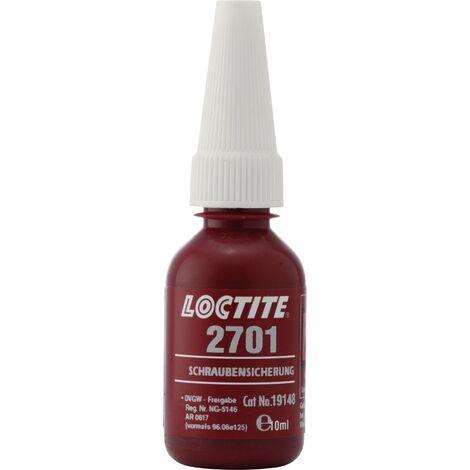 LOCTITE® 2701 195827 Frein filet Résistance: fort 10 ml A57652