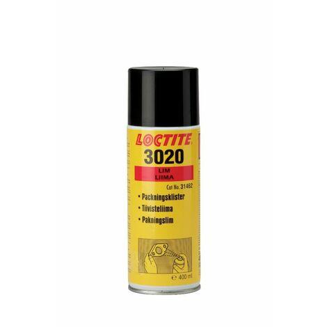 Loctite 3020 spray sellador de juntas 400ml