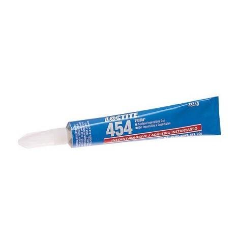 LOCTITE 454 20g adhesivo instantáneo uso general en gel