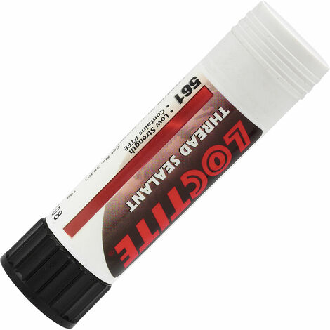 Loctite 540920 561 Pipe Sealant Stick Low Strength 19g