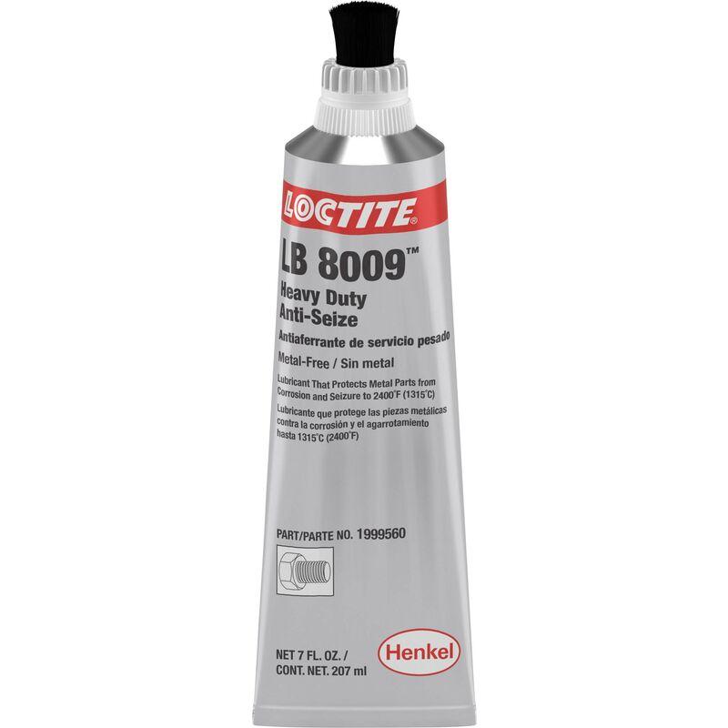 LOCTITE® LB 8009 Anti-seize LB 8009 LB 8009 207 ml W920621