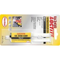 LOCTITE EA 3450 adhesivo epoxi 25ml 2K