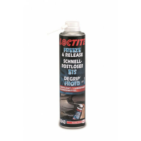 """main image of """"LOCTITE Freeze & Release Penetrating Oil - 400ml - 760225"""""""