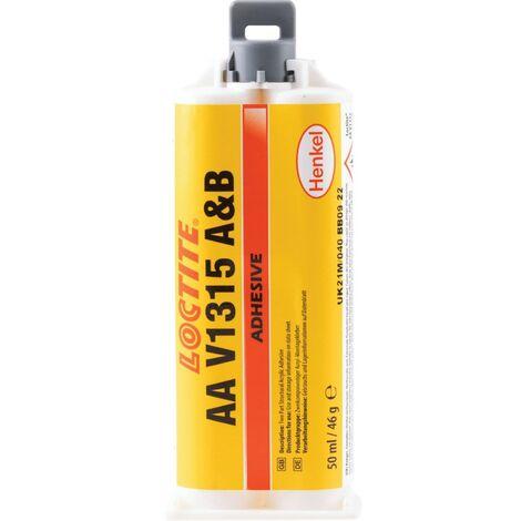 Loctite V1315 A&B Adhesive 50ml