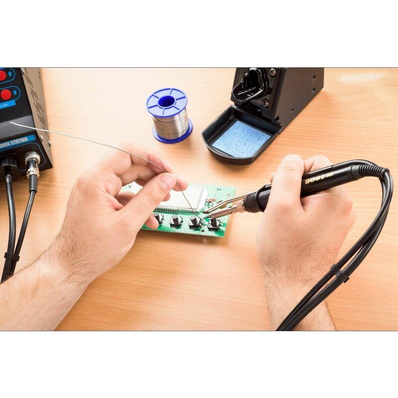 Brennenstuhl LED Akku Werkstattleuchte SHL DA 54 S IP 54 mit Akku 10012960