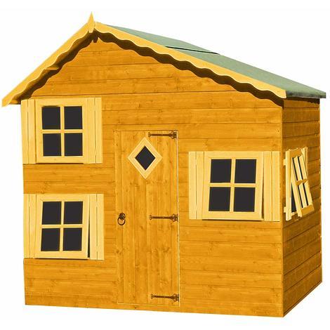Loft Playhouse