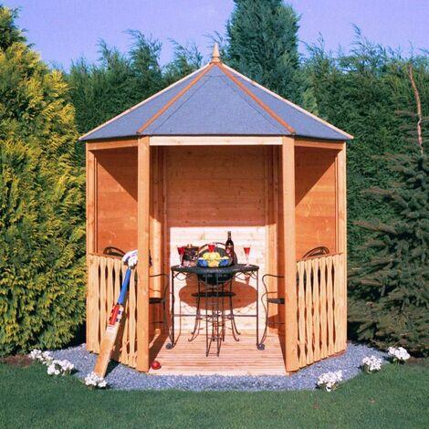 Log Box (Sawn Timber) Pressure Treated