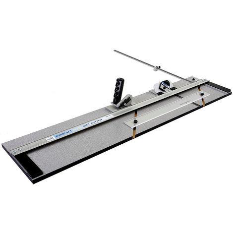 Logan Compact Elite Mat Cutter 81cm