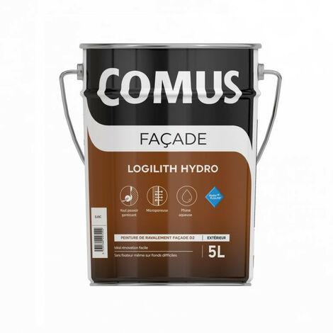 LOGILITH HYDRO - COMUS - Pliolite® / Façade