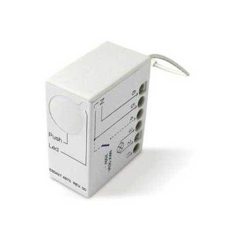 Logique commande pour les installations d'éclairage 230Vca TT2L