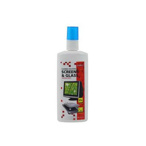 Logo Solution de nettoyage for screens spray 125ml (79420)