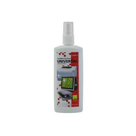 Logo Solution de nettoyage universal spray 125ml (71020)