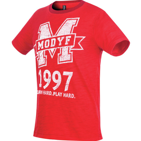 Logo T-Shirt Kinder