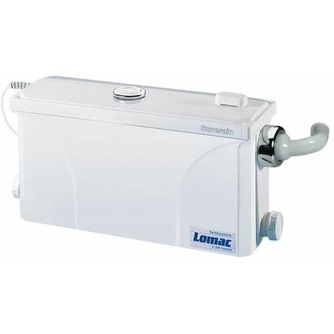 Lomac Suverain 30FFA Douche,Système de levage d'eau sale