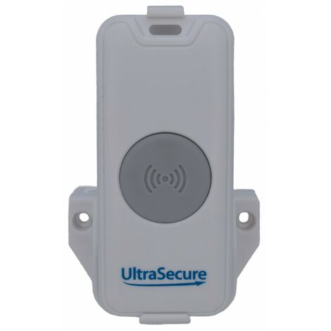 Long Range (800 metre) Wireless Doorbell Push Button Assembly [006-3130]