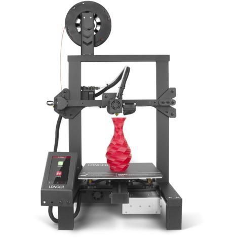 Longer LK4 Pro 220x220x250mm Imprimante 3D printer impression 3D Imprimantes 3D
