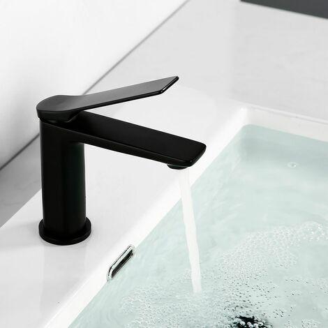lonheo unique robinet salle de bain mitigeur de lavabo. Black Bedroom Furniture Sets. Home Design Ideas