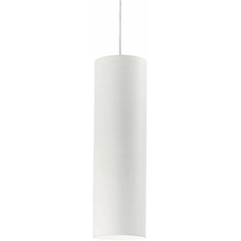 Weiß LOOK Pendelleuchte 1 Glühlampe Durchmesser 6 cm