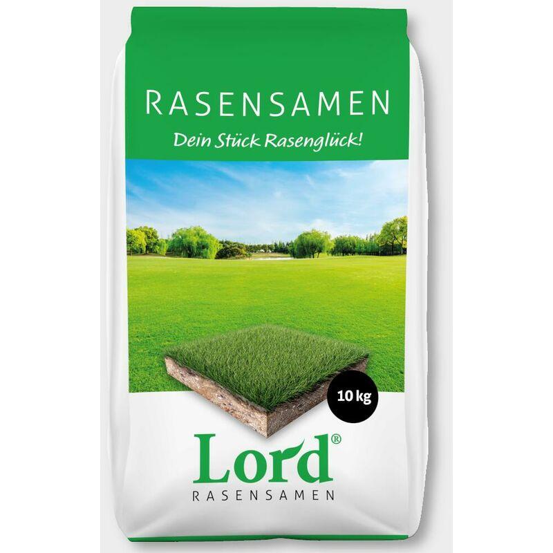Rasensamen Greenfield Sport und Spielrasen Grassamen Rasensaat 1,0 kg