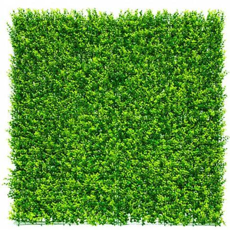 Loseta Jardin 100X100Cm Seto Art Nortene Pe Ver Buxus Vertical