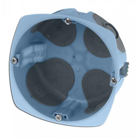 Lot 10 Boîtes XL AIR'métic diam 85 p40mm (pour le four) (52070)