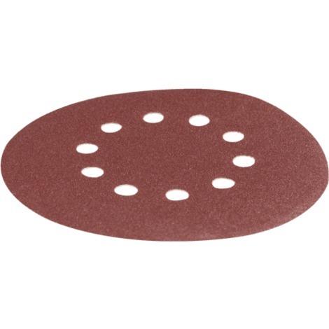 Lot 10 disques abrasifs D. 215 mm 59038027... | 120