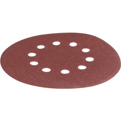 Lot 10 disques abrasifs D. 215 mm 59038027...