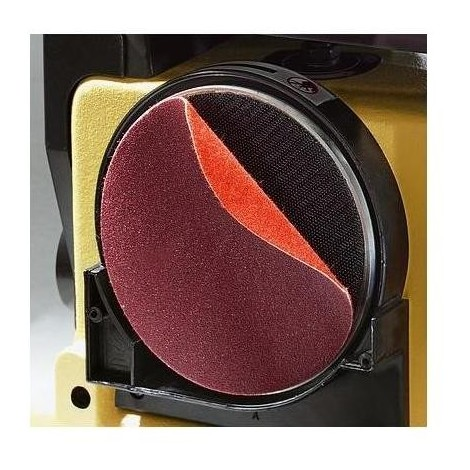 Lot 10 disques abrasifs diamètre 150 88000208-88000209-88000220 SCHEPPACH
