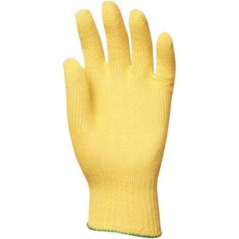 Lot 10 paires de gants Kevlar tricoté léger, 13 jauge, 30 g ou 33 g Coverguard