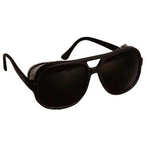 Lot 10 paires de lunettes SOUDLUX Polycarb lunette - Oculaire teinte 5 - T. Unique - Coverguard