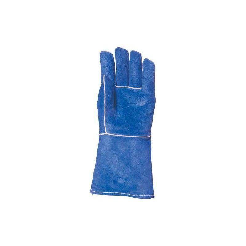 Lot 12 paires de gants thermiques avec dos aluminisé - T. 10 - Coverguard