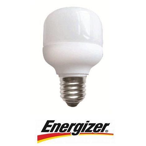 Lot de 10 Ampoules économie d'énergie Mini-Fluo sphérique 7W culot à vis E27 220-240V