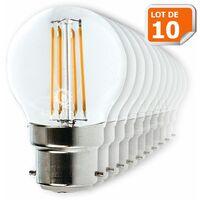 Comment Son LedGuide Ampoule Choisir Complet CxerdBoW