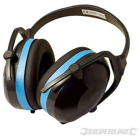 Lot de 10 Casque anti-bruit EARLINE Coverguard