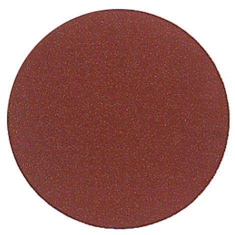 Lot de 10 disques auto-agrippant pour combiné ponceur D. 200 mm Gr. 80 pour bois et métal - 200.00.080 - Leman - -