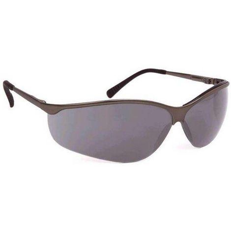 Lot de 10 paires de lunettes de protection teintées TITALUX ANTI-BUEE - T. TU - Coverguard