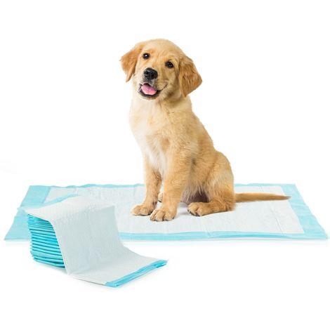 """main image of """"Lot de 100 tapis éducateurs pour chiens"""""""