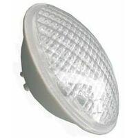 Lot de 2 Ampoules de piscine PAR56 18w Blanc froid à LED