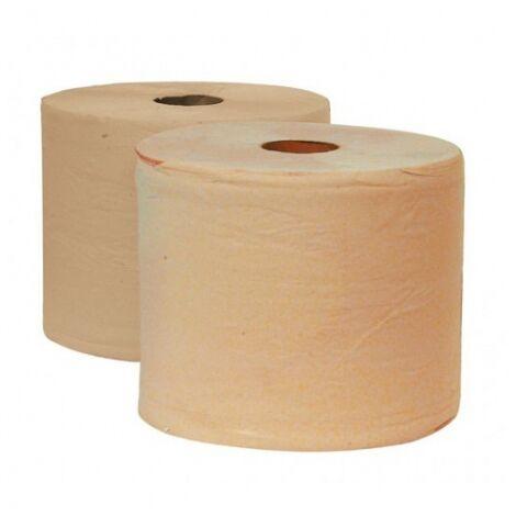 Lot de 2 bobine papier atelier