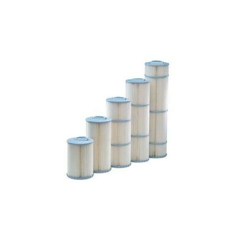 Lot de 2 Cartouches C6 pour filtre WELTICO