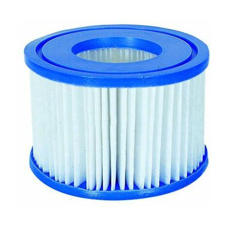 Lot de 2 Cartouches de filtration pour spa Bestway Lay-Z-Spa Type VI