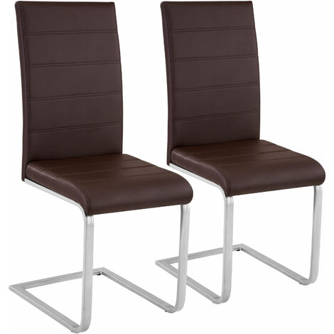 Lot de 2 chaises BETTINA