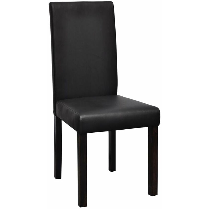chaise a haut dossier salle a manger manomano