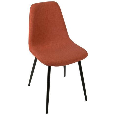 Lot de 2 chaises Tyka Karel - Atmosphera